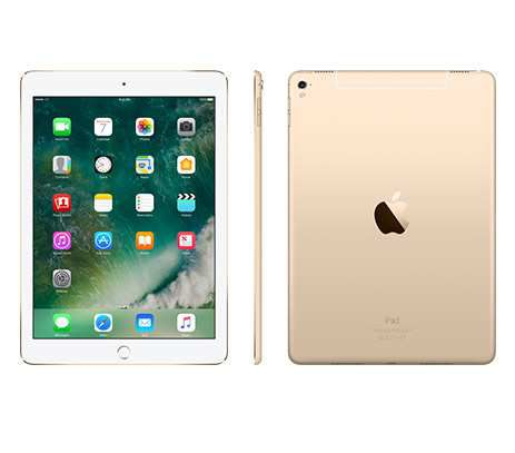 Apple iPad - Apple