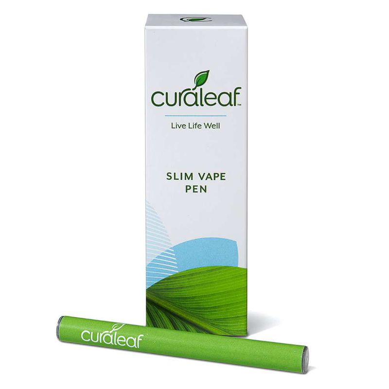 Curaleaf Slim Chocolate Cherry .5g - CURALEAF