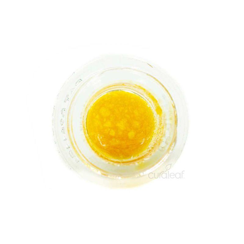 Pineapple Black Live Resin 1g - CAC