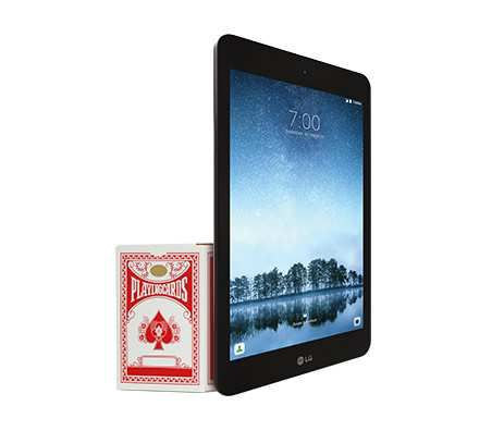 LG G Pad F2 8.0 - LG | Low Stock, Contact Us - Chicago, IL