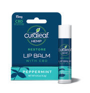 Lip Balm 5mg CBD - Peppermint at Curaleaf AZ Midtown