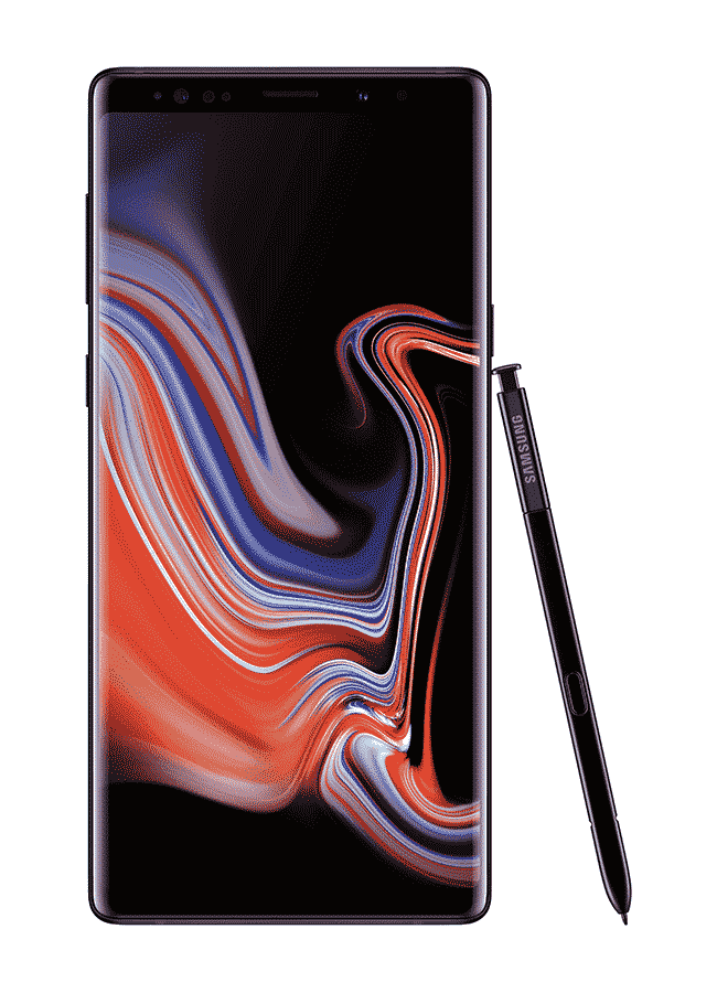 Samsung Galaxy Note9 - Samsung | Out of Stock - Framingham, MA