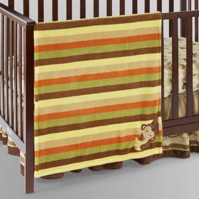 Baby at Sears Stratford Sq Mall