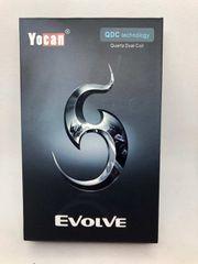 Yocan Evolve Red at Curaleaf Takoma