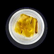 Golden Lemons | 1g | Shatter at Curaleaf AZ Bell