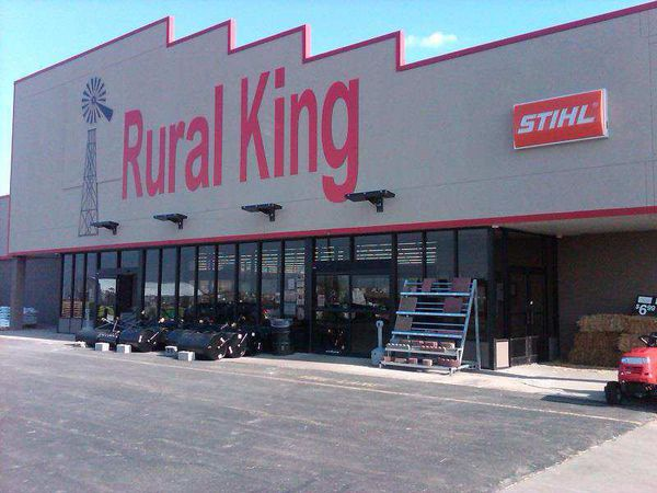 Electrical at Rural King, Plano, IL #55