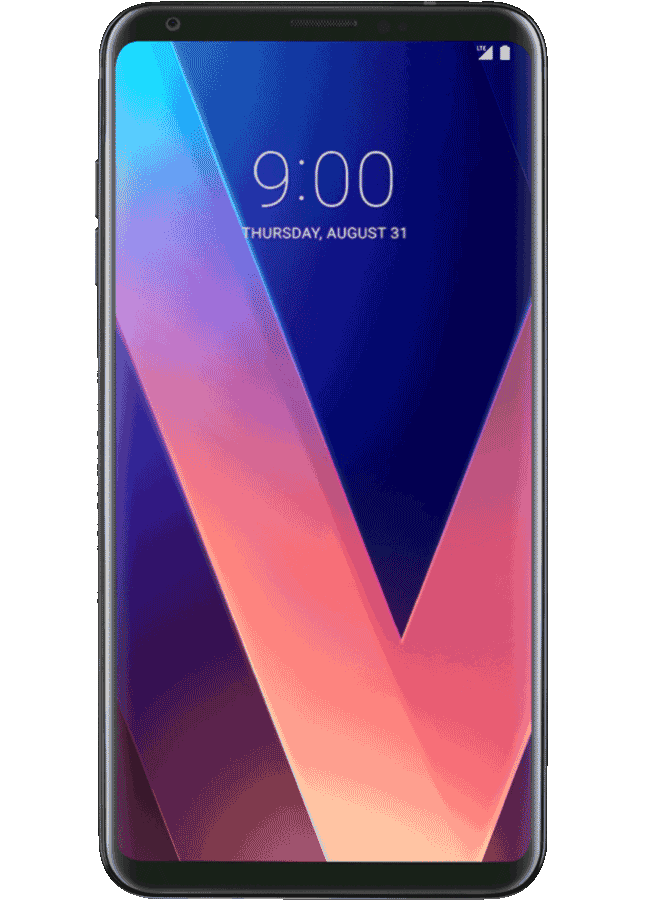 LG V30 plus - LG - LGLS9982BLK | In Stock - Edmond, OK