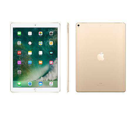 12.9-inch Apple iPad Pro - Apple
