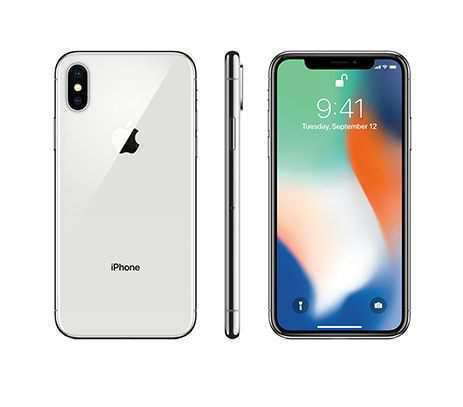 Apple iPhone X - Apple | In Stock - Lexington, KY