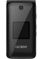 Alcatel GO FLIPat Sprint Chilis Plaza