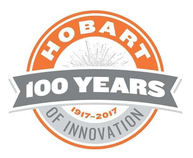 Hobart 33 lb. Spool ER70S-6 Carbon-Steel Solid Welding Wire, 0.030 ...