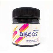 Evermore Discos at Curaleaf Airpark