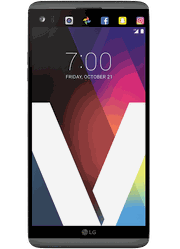 LG V20 at Sprint Shops On Blumound