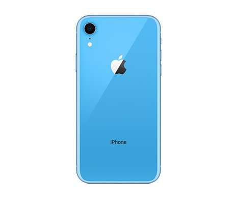 Apple iPhone XR - Apple