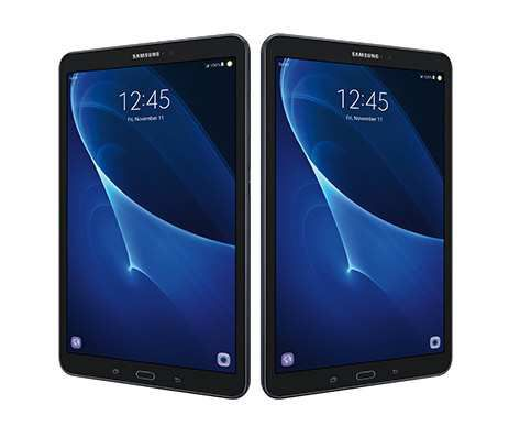 Samsung Galaxy Tab A - Samsung | Out of Stock - Garden Grove, CA