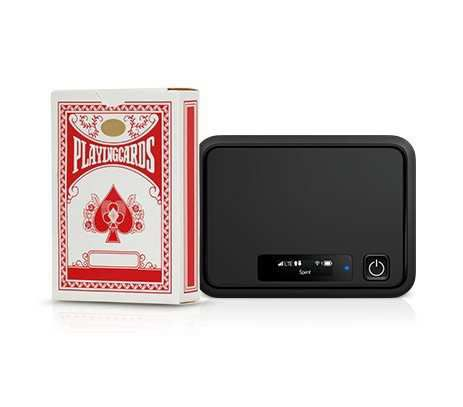 R850 Mobile Hotspot - Franklin | Out of Stock - Knightdale, NC