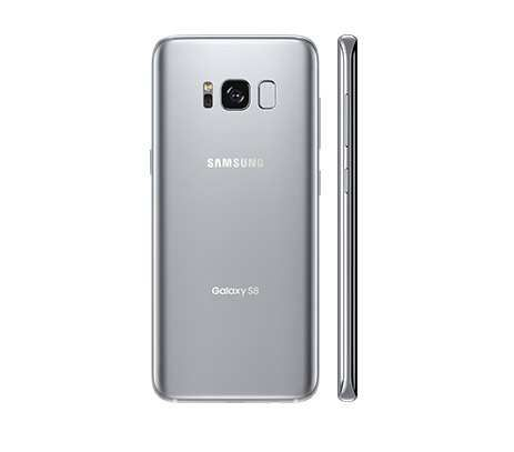 Samsung Galaxy S8 Plus Pre-Owned - Samsung | In Stock - Marshall, TX