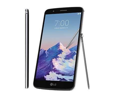 LG Stylo 3 - LG - LGLS777KIT | Out of Stock - Lincoln, NE