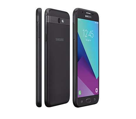 Samsung Galaxy J7 Perx - Samsung - SPHJ727BLK | In Stock - Vineland, NJ