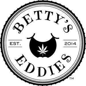 Kind Betty's Extra Strength Berry Good Things - Betty's Eddies