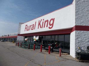 Awesome Rural King Guns 629 N 13Th St Decatur In 46733 Cjindustries Chair Design For Home Cjindustriesco