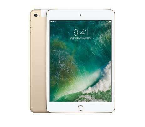 Apple iPad mini 4 - Apple | Out of Stock - Beaverton, OR