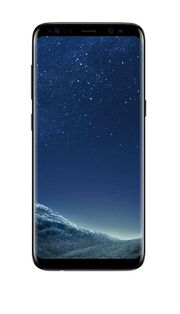 Samsung Galaxy S8 at Sprint Pfluger Crossing