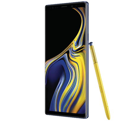 Samsung Galaxy Note9 - Samsung | Out of Stock - Salem, MA