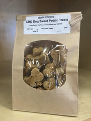Hemp CBD- Dog Bones at Curaleaf Maine