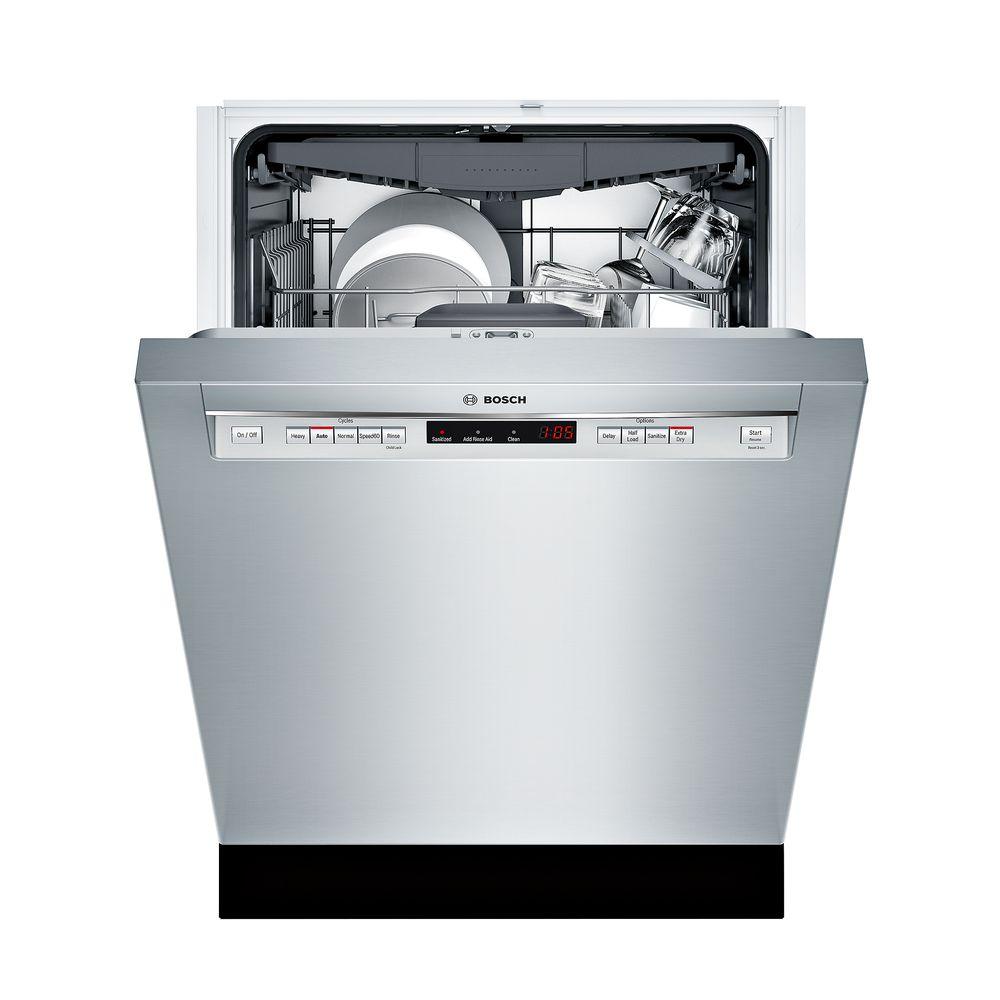 Bosch SHEM63W55N 24\