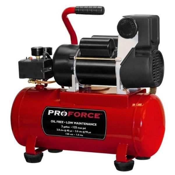 Rural King Air Compressor >> Mat Industries Air Compressor 1 Hp 3 Gal Hotdog Vpf1080318