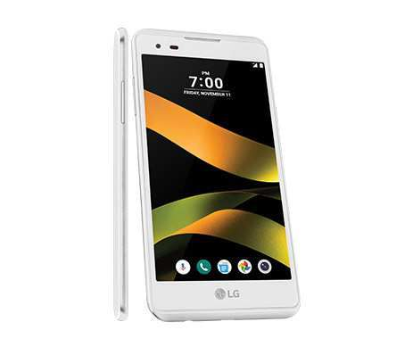 LG Tribute HD - LG - LGLS676WHT | In Stock - Indianapolis, IN