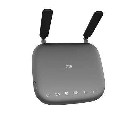 Sprint Phone Connect 4 - ZTE - ZTEWF723SPC | In Stock - Niagara Falls, NY