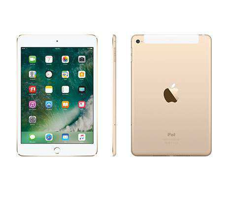 Apple iPad mini 4 - Apple | Low Stock, Contact Us - Culver City, CA