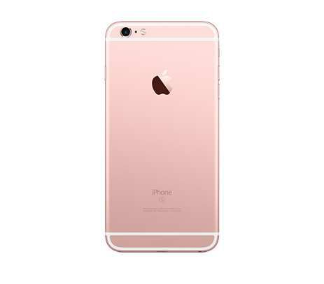 Apple iPhone 6s Plus - Apple | Out of Stock - San Jose, CA