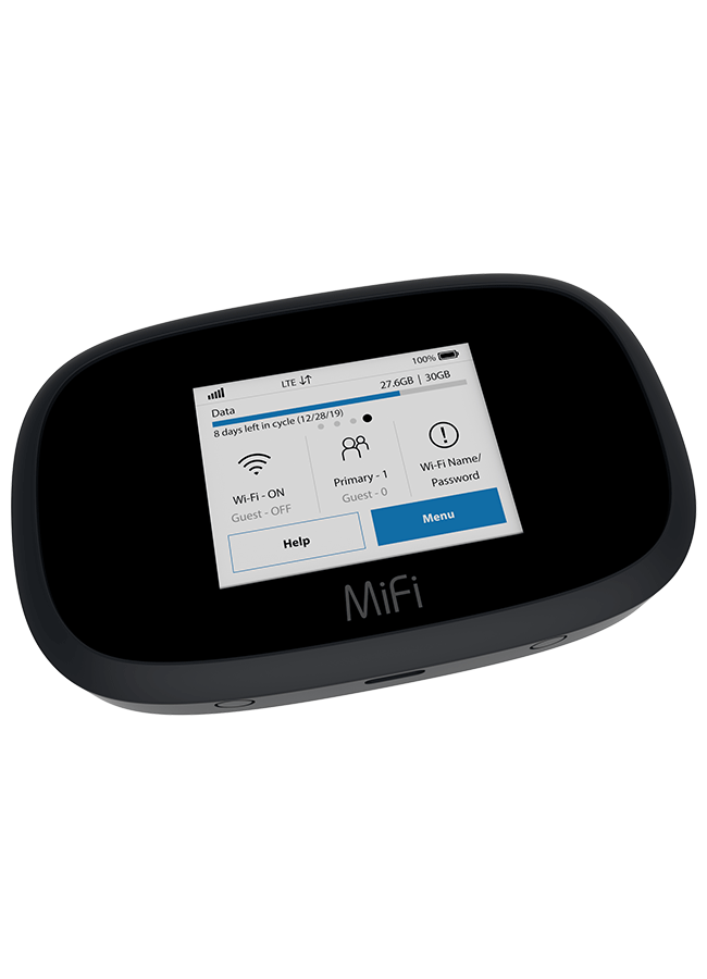 MiFi 8000 Mobile Hotspot - Inseego