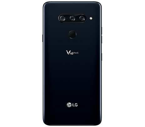 LG V40 ThinQ - LG | Available - Spartanburg, SC