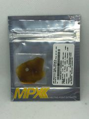 Afterburner Shatter 1G at Curaleaf Takoma