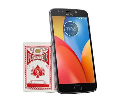 moto e4 plus - Motorola - MOT1776GRY | In Stock - Hoover, AL