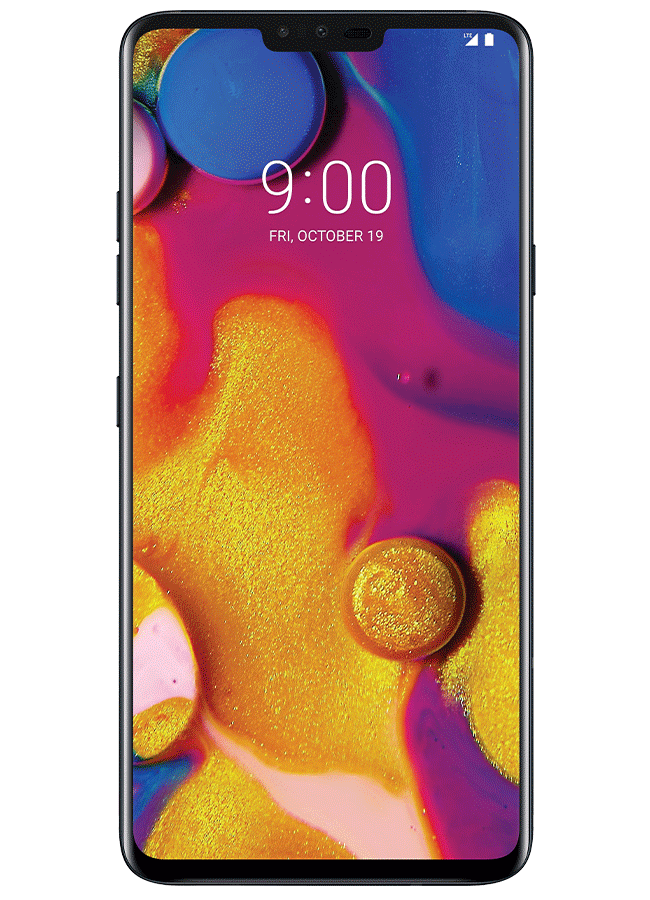 LG V40 ThinQ - LG | Available - Madison Heights, MI