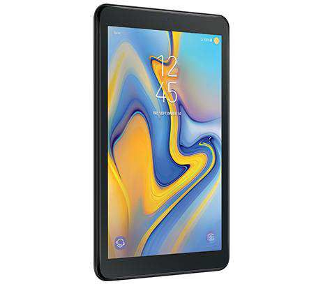 Samsung Galaxy Tab A 8.0 - Samsung | Low Stock, Contact Us - Leesburg, FL