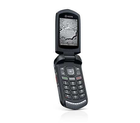 Kyocera DuraXTP - Kyocera | Out of Stock - Waterford, CT