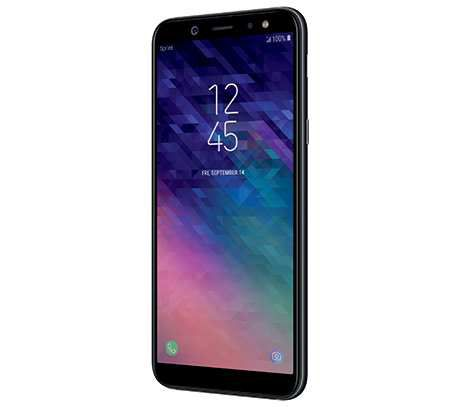 Samsung Galaxy A6 - Samsung | Low Stock, Contact Us - Spokane, WA