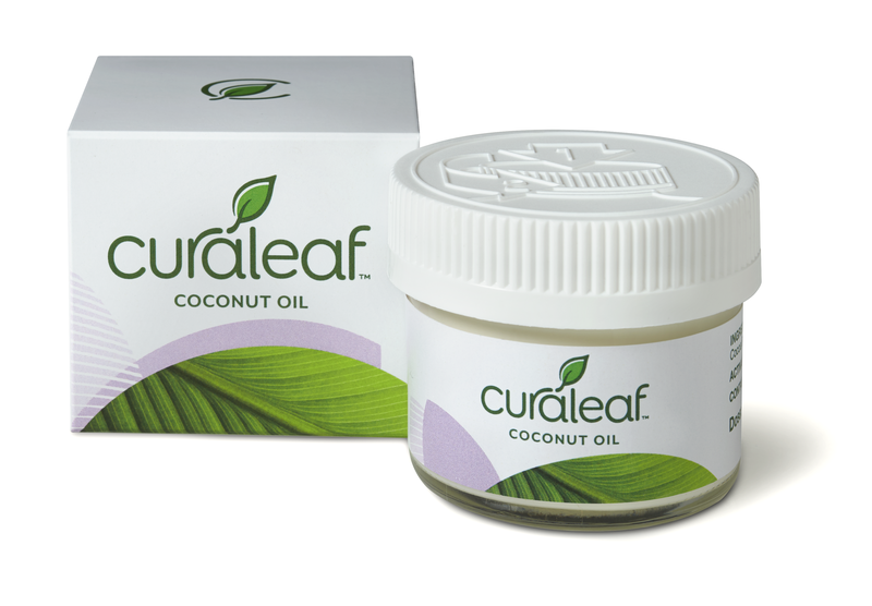 CBD Topical Balm-10mg CBD/0.25tsp-30g (300mg CBD:30mg THC) - Curaleaf