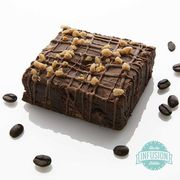 Mocha Toffee Brownie 100mg at Curaleaf AZ Camelback