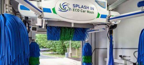 Splash In