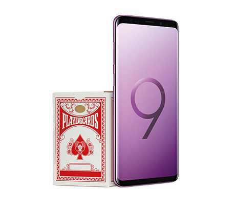 Samsung Galaxy S9 plus - Samsung - SPHG965UPRP | In Stock - Austin, TX