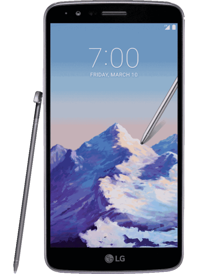 LG Stylo 3 - LG | Out of Stock - Fairfield, CA