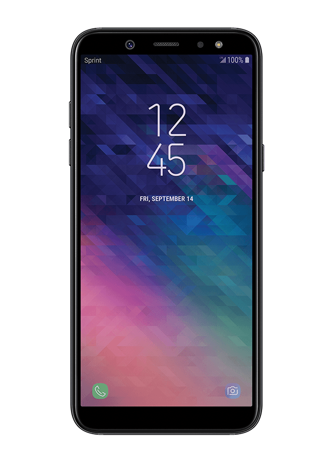 Samsung Galaxy A6 - Samsung | Low Stock, Contact Us - Mission, KS