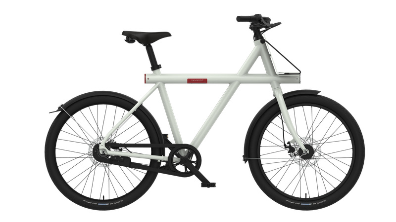 Smart X City Bike - VanMoof